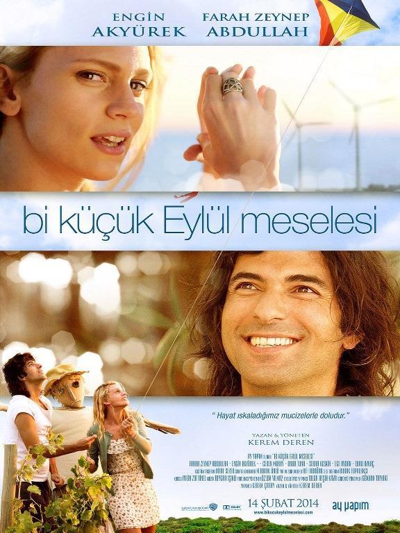 11-Bir Küçük Eylül Meselesi IMDB (8.0)
