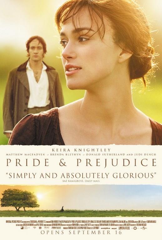 13-Aşk ve Gurur IMDB (7.8)