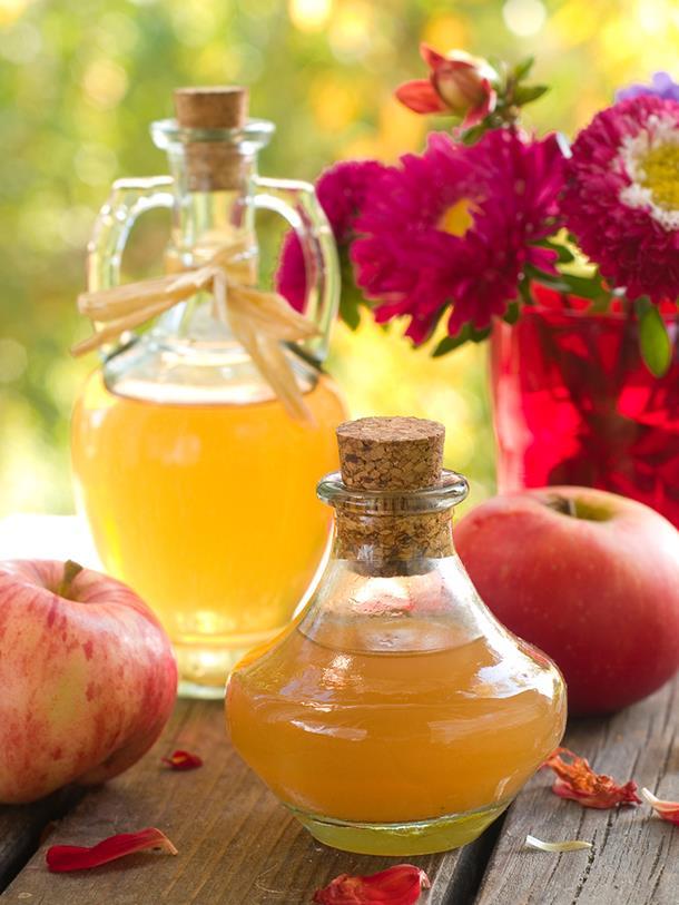 Elmanın şekeri düzenleyen bir etkisi vardır.