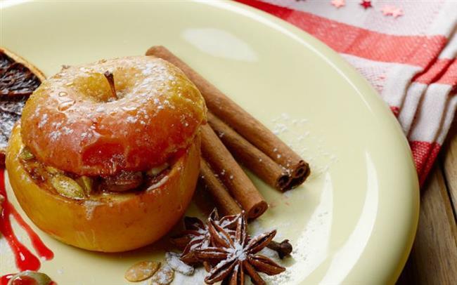 Ortasına biraz marmelat ekleyip fırında pişirildiğinde, rejim yapanların tatlı yeme isteğini giderir.