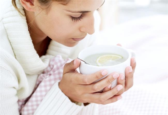 Soğuk algınlığı, baş ağrısı ve uykusuzluğa iyi gelir.