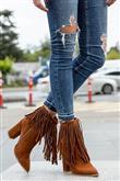 Skinny Jeanlere Yakışan 5 Ayakkabı - 4