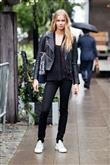Skinny Jeanlere Yakışan 5 Ayakkabı - 6