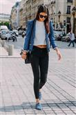 Skinny Jean Kombin Önerileri - 16