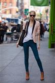 Skinny Jean Kombin Önerileri - 21