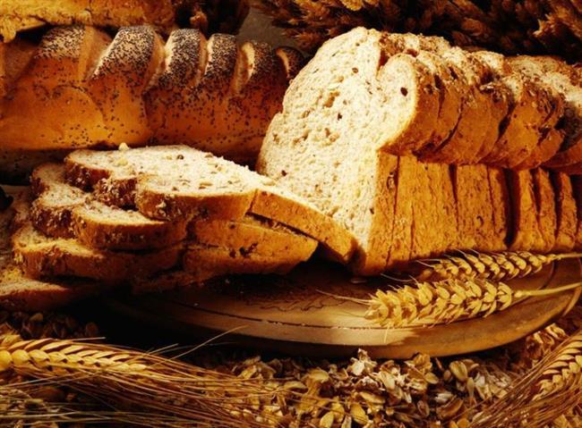 Ekmek Kokusu   Taze ekmek kokusuna tok insan bile hayran kalır.