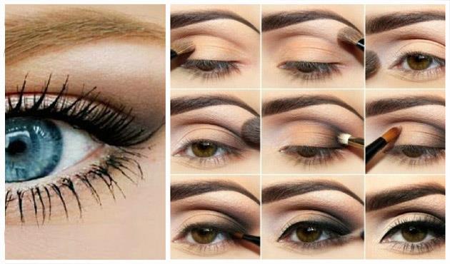Evet, en son makyaj trendlerinden olan kontür tekniğini artık göz makyajında da görmek mümkün! Göz şekline göre nasıl kontür yapman gerektiğini, gözlerini nasıl daha büyük ve şekilli gösterebileceğini açıklıyoruz. Hazır mısın?