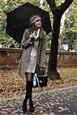 Yağmurlu Havalar İçin En Güzel Stil Önerileri - 8