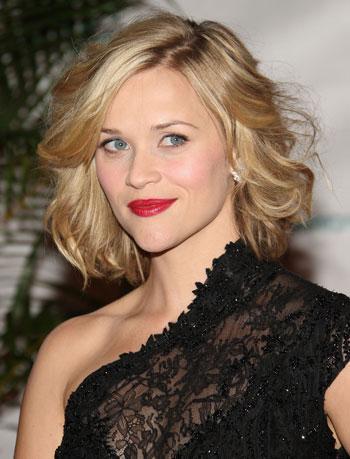 Sıralarada ABD beşinci sırada. Reese Witherspoon ise tipik Amerikan güzelliğinin örneği olarak seçildi.