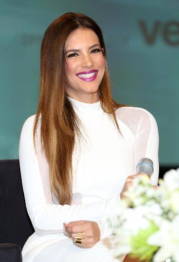 Dünyanın en güzel insanlarının yaşadığı ülkeler sıralamasında birinci sırada Venezuela var. Güzellik yarışmalarında en çok birinci çıkaran ülke olan Venezuela'nın güzellerine örnek olarak Gaby Espino gösterildi.   Kaynak:Hürriyet