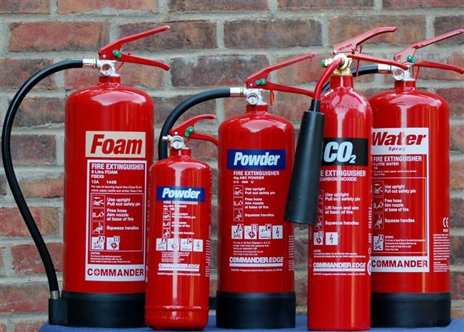 Yangın söndürücüler  Gerekli bakım ve kontrolleri yapıldığı taktirde 15 yıllık bir ömre sahiptir.
