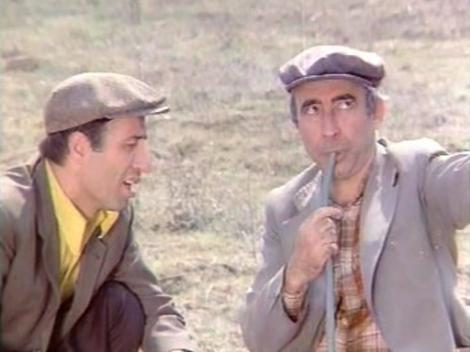 Oyunculukları ile sinemada yeni bir çığır açan ikili Türk izleyicisinin gönlünde ayrı bir yere sahip.