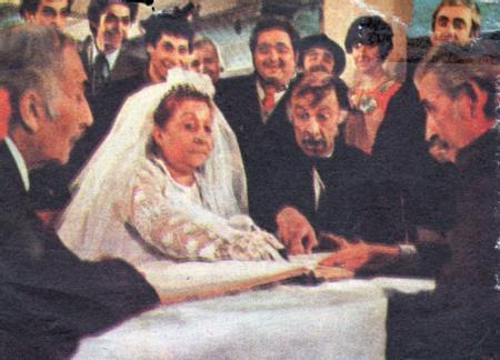 Hayatın zorluklarına karşı evlatlarını bir arada tutmaya çalışan anne ve babanın mücadelesini anlatan filmleri ile Naşit ve Özkul, Türk sinemasında ayrı bir yer edindi.