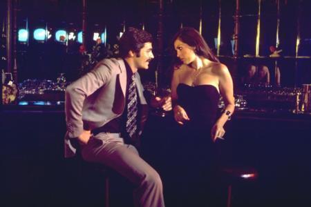 Usta oyuncular, sinema tarihinin unutulmaz ikililerinden biri olacaklarının ilk sinyelini, başrolü paylaştıkları 'Selvi Boylum Al Yazmalım' filmi ile verdi.