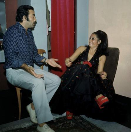 Sinemanın aranılan isimleri haline gelen Ayhan Işık ve Belgin Doruk, sonrasında da bir çok filmde de birlikte rol aldı.