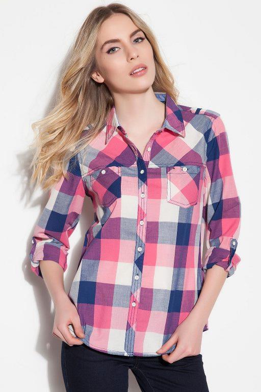 Kareli Gömlekler