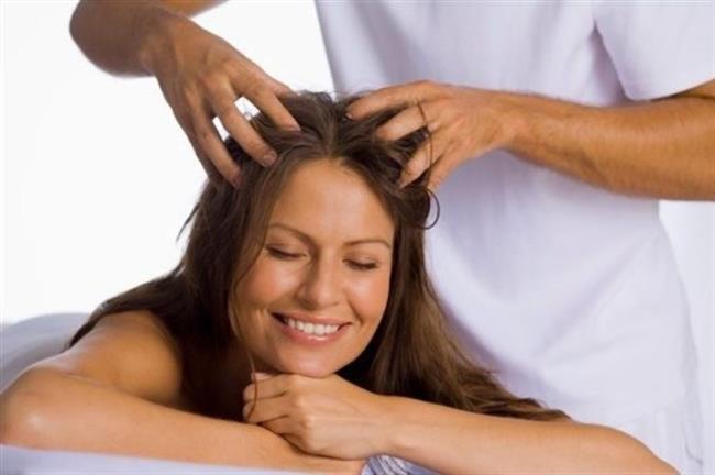 Uzun saçlar için oldukça rahatlatıcı bir faktör.Saç derilerinize yapacağınız masaj sizi hem rahatlatacak hem de saçlarınızı uzatacaktır.