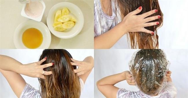 Saçlarınıza bakım yapmayı ihmal etmemelisiniz.Uzun saçlar gösterişini yitirdiği zaman eleganlığını kaybediyor.Buna engel olmak için saç bakım maskesi uygulamalısınız.Evde yapacağınız saç bakım maskesini arada saçlarınıza uygulamak doğru bir tercih olacaktır.