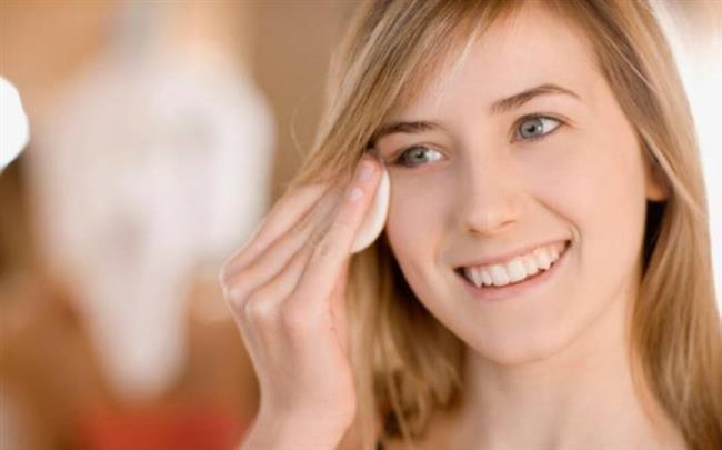 Her akşam yatmadan önce muhakkak gözlerinizi temizlemelisiniz. Aksi takdirde sabah uyandığınızda hoş olmayan bir görüntüyle karşılaşabilirsiniz.
