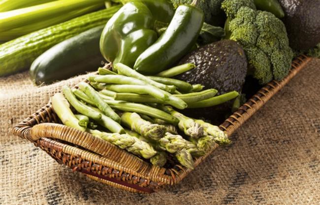 Geçen yıl chia tohumu ve tahıllar trenddi.Bu yıl yerini bol yeşillikli tariflere bırakıyor.