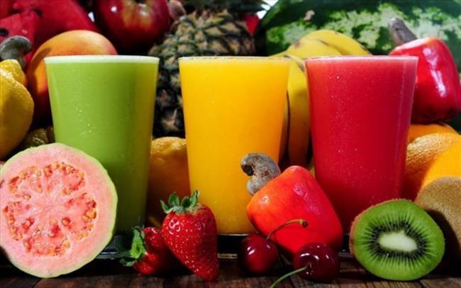Bütün meyve sularını sollayacak olan kaktüs suyu vitamin açısından oldukça yüksek ve lezzet bakımından şahane tadıyla en trendlerde.