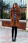 2017 Trend Renklerine Göre Palto Kombinleri! - 9