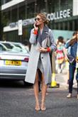 2017 Trend Renklerine Göre Palto Kombinleri! - 11