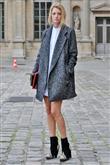 2017 Trend Renklerine Göre Palto Kombinleri! - 13