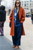2017 Trend Renklerine Göre Palto Kombinleri! - 14