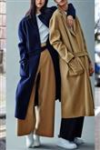 2017 Trend Renklerine Göre Palto Kombinleri! - 17