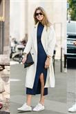 2017 Trend Renklerine Göre Palto Kombinleri! - 18