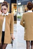2017 Trend Renklerine Göre Palto Kombinleri! - 19