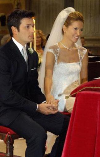 """Esmersoy"""" """"ruh eşimi buldum"""" dediği Cusimano için İtalya'ya bile yerleşti.."""