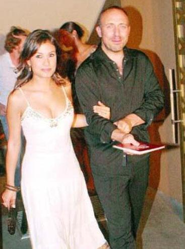 Ergenç ve Soysaldı boşandı. Ergenç kısa bir süre sonra Bergüzar Korel ile evlendi.