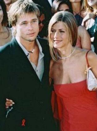 Ta ki Pitt; Bay ve Bayan Smith adlı filmde Angelina Jolie ile başrol oynayıncaya kadar..