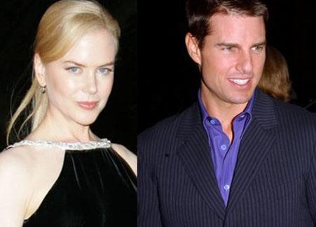 Kidman, şimdi Keith Urban ile evli, iki çocuklu ve mutlu bir anne. Tom Cruise da Katie Holmes ile evlenip çocuk sahibi oldu. Ama bu evlilik de uzun sürmedi.