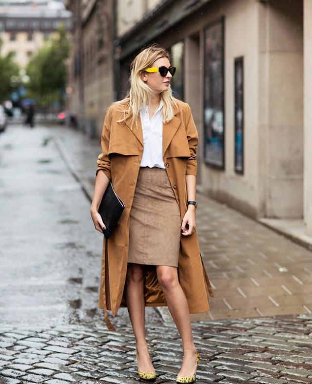 Modayı yakından takip edenlerin tercihi olan süet modası, 2017 yılında sürekli karşımıza çıkacak.