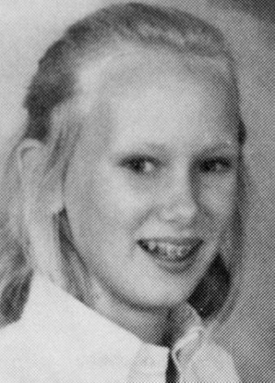 Kimberley Stewart