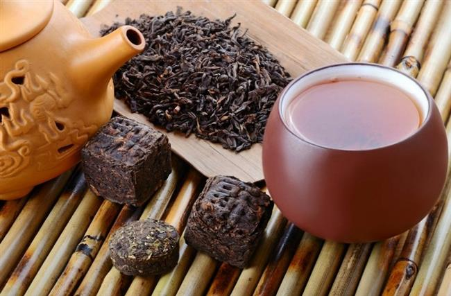 Pu-Erh Çayı  Pu-erh çayının içerdiği kateşinler, kafein ve theanin bileşikler kilo kaybını düzenlemeye yardımcı olmaktadır. Bu maddeler, pu erh çayı obezite karşıtı özellikleri açısından kilo sorunu olan vücudun düzenlenmesinde diğer çay türlerine göre daha büyük oranda yardımcı olduğu, bir araştırmada ortaya konmuştur.