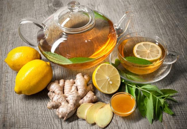Zencefil Çayı  Çay olarak kullanıldığında besinlerin sindirimini kolaylaştırır ve kilo vermeyi hızlandırmaktadır.