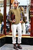 2017 Moda Rüzgarı: Sweatshirt - 6