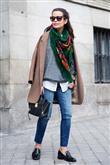 2017 Moda Rüzgarı: Sweatshirt - 9