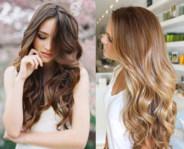 Bir diğer dalgalı saç tekniği ise duştan sonra saçların belirli yerlerden kıvrılarak topuz yapılmasıdır. Bu şekilde saçın kurutulması önemlidir. Minik topuzları açıp saçlarınızın muhteşem dalgalara dönüşmesini sağlayabilirsiniz!