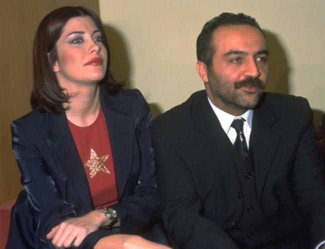 Yılmaz Erdoğan & Deniz Akkaya