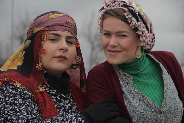 Türkiye'nin Taçlı Oyuncuları - 74