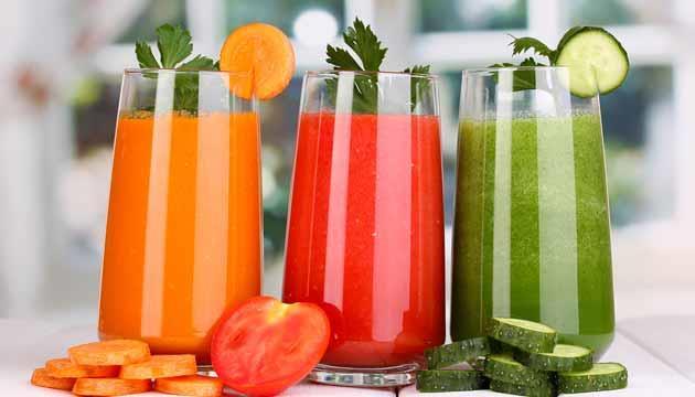 Vücuttan zararlı toksinleri atmak ve daha enerjik olmak için belirli dönemlerde uzman görüşü alarak detoks yapın.