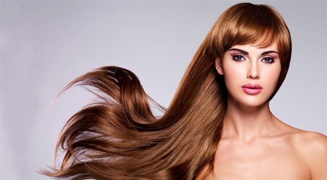 10 Adımda Parlak Saçlar