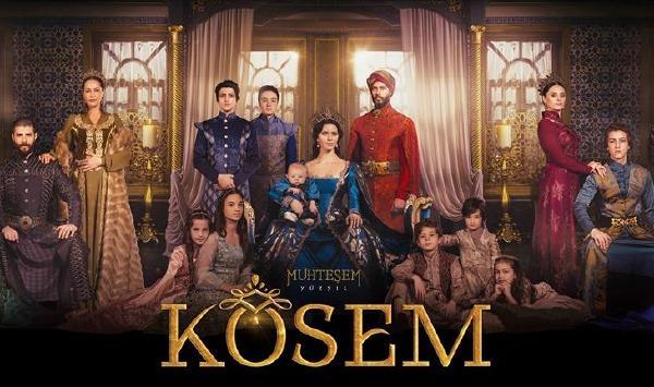 Muhteşem Yüzyıl: Kösem   2016 Yılının En İyi 10 Türk Filmi