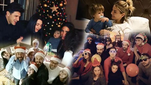 Yılbaşı gecesi Reina'da düzenlenen ve 39 kişinin ölmesine, 65 kişinin ise yaralanmasına neden olan terör saldırısından dakikalar önce ünlü isimler sosyal medya sayfalarında mutluluk fotoğrafları yayınlamışlardı.   İşte o fotoğraflar ve yeni yıl dilekleri...