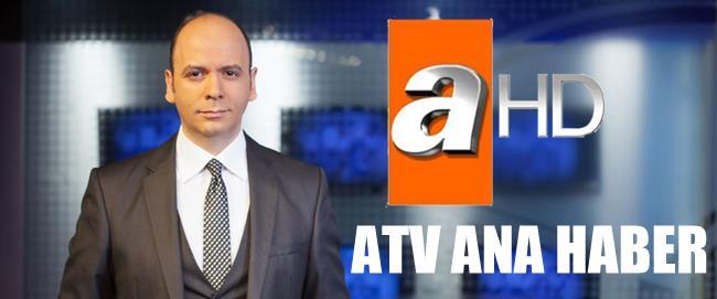 ATV Ana Haber Bülteni